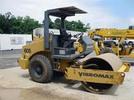 Thumbnail Vibromax 205,605,606 Single Drum Roller Service Repair Manual