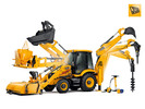 JCB  Attachments Service Repair Manual