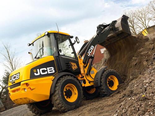 jcb 406 409 wheeled loading shovel service repair manual. Black Bedroom Furniture Sets. Home Design Ideas