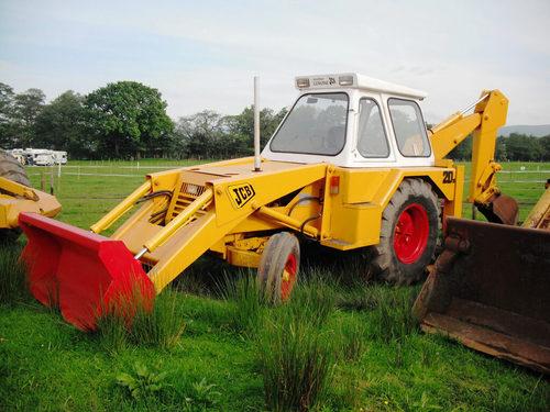 Jcb 2d 2ds 3 3c 3cs 3d 700 Excavator Loader Service Repair