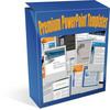 Thumbnail Premium 400 Business Presentation Templates