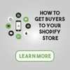 Thumbnail How to Gain Shopify Traffic Video Training