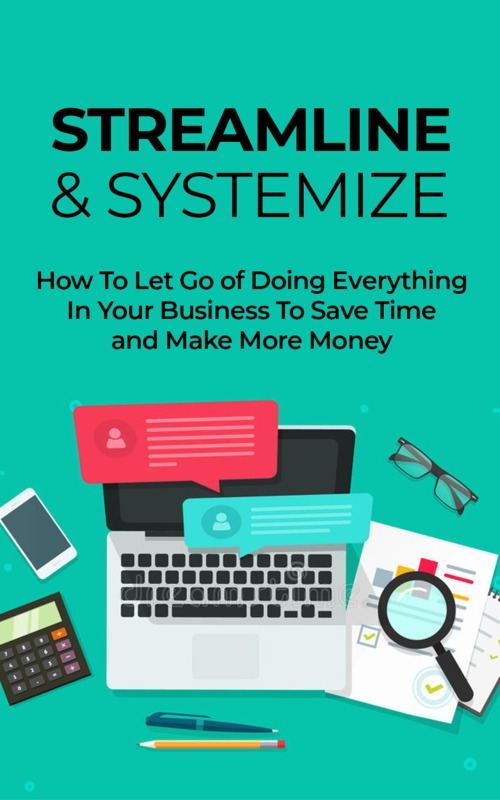 Pay for Online Business Systemization