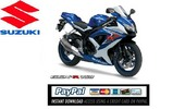 Thumbnail Download Service & repair manual Suzuki GSXR 750 2008