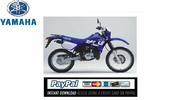 Thumbnail Download Service & repair manual Yamaha DT125 RE(X)