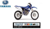 Thumbnail Download Service & repair manual Yamaha WR450F 2003