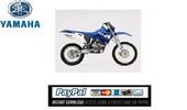 Thumbnail Download Service & repair manual Yamaha WR250F 2001