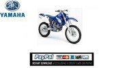 Thumbnail Download Service & repair manual Yamaha WR250F 2003
