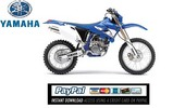 Thumbnail Download Service & repair manual Yamaha WR250F 2004