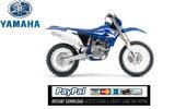 Thumbnail Download Service & repair manual Yamaha WR250F 2006
