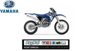 Thumbnail Download Service & repair manual Yamaha WR250F 2007