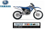 Thumbnail Download Service & repair manual Yamaha WR250F 2008