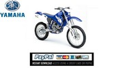 Thumbnail Download Service & repair manual Yamaha WR250F 2002