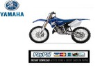 Thumbnail Download Service & repair manual Yamaha YZ125 2005