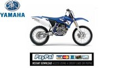 Thumbnail Download Service & repair manual Yamaha YZ250F 2005