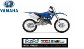 Thumbnail Download Service & repair manual Yamaha YZ125 2008