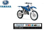 Thumbnail Download Service & repair manual Yamaha YZ125 2006