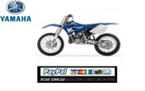 Thumbnail Download Service & repair manual Yamaha YZ250 2005