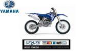 Thumbnail Download Service & repair manual Yamaha YZ250F 2007