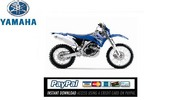 Thumbnail Download Service & repair manual Yamaha YZ250F 2009