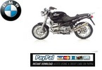 Thumbnail Download Service & repair manual BMW R850C R1200C 1999