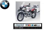 Thumbnail Download Service & repair manual BMW R1150 GS 2000 2002