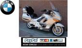 Thumbnail Download Service & repair manual BMW K1200 LT