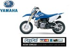 Thumbnail Download Service & repair manual Yamaha TT-R50 2005