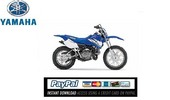 Thumbnail Download Service & repair manual Yamaha TT-R90 2005
