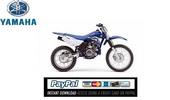 Thumbnail Download Service & repair manual Yamaha TT-R125 2005