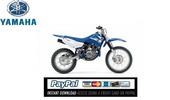 Thumbnail Download Service & repair manual Yamaha TT-R125 2006