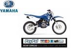 Thumbnail Download Service & repair manual Yamaha TT-R125 2007