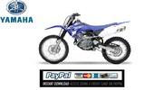 Thumbnail Download Service & repair manual Yamaha TT-R125 2008