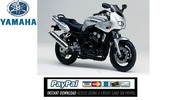 Thumbnail Download Service & repair manual Yamaha FZS600 1998