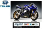 Thumbnail Download Service & repair manual Yamaha YZF R6 2008