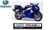 Thumbnail Download Service & repair manual Yamaha YZF R1 1998