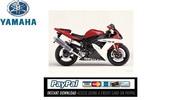 Thumbnail Download Service & repair manual Yamaha YZF R1 2002