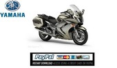 Thumbnail Download Service & repair manual Yamaha FJR1300 2006