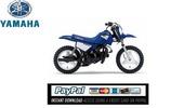 Thumbnail Download Service & repair manual Yamaha PW50 2005