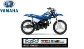Thumbnail Download Service & repair manual Yamaha PW50 2006