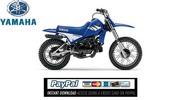 Thumbnail Download Service & repair manual Yamaha PW80 2005