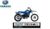 Thumbnail Download Service & repair manual Yamaha PW80 2006