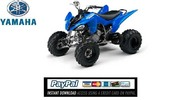 Thumbnail Download Service & repair manual Yamaha Raptor YFM250R 2008