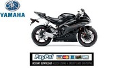 Thumbnail Download Service & repair manual Yamaha YZF R6 2006