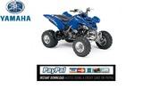 Thumbnail ATV Yamaha YFM660 F Raptor 05 Service Manual.pdf