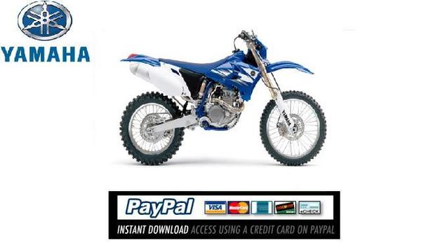2007 yamaha grizzly 450 service manual pdf