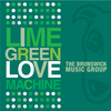 Thumbnail MP3 Album - Lime Green Love Machine - Brunswick Music Group
