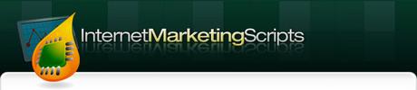 Thumbnail 8 Internet Marketing Scripts - Brand New Software
