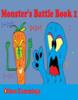Thumbnail Monsters Battle Book 1
