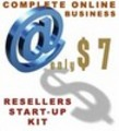 Thumbnail Complete Online Resell Business - The Resellers Startup Kit